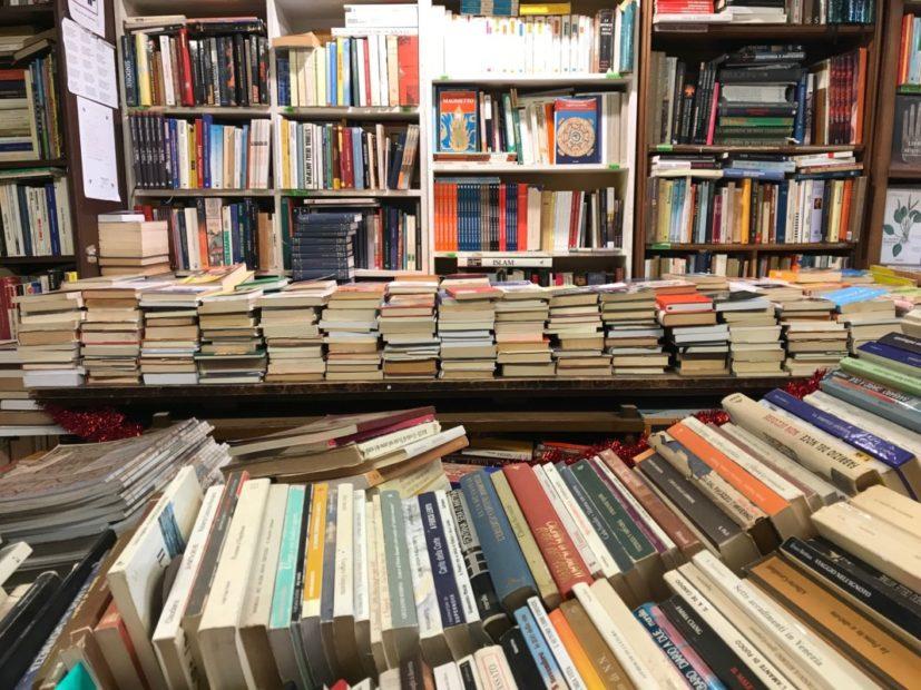 Giornata mondiale del libro: in Italia si legge di più