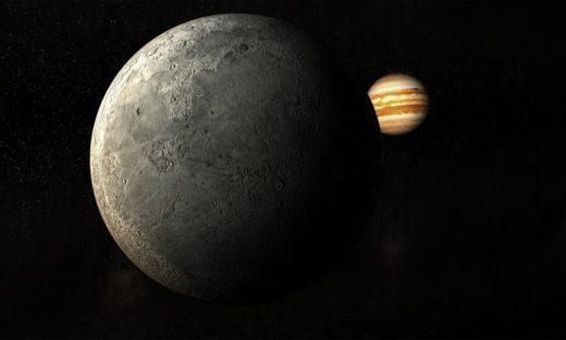 Lunar City: a spasso sulla luna