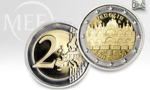 L'euro è maggiorenne. Quello veneziano regala qualche soldo in più