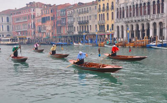 Cosa fare a Venezia per l'Epifania?