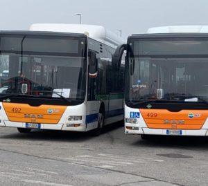 Autobus Actv