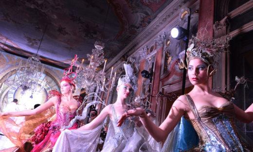 Carnevale di Venezia: la magia del Ballo del Doge