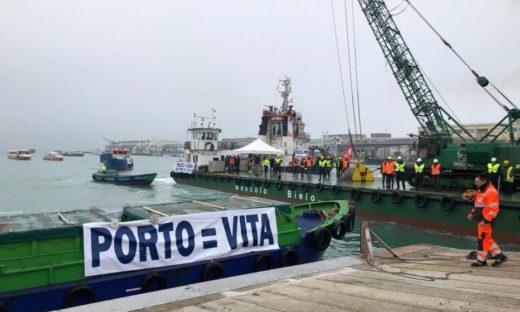 Venezia: mobilitazione e un manifesto per scuotere Roma