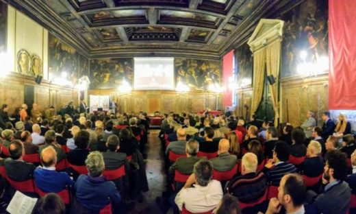 Mose: ingegneri da tutta Italia al convegno sulla grande opera