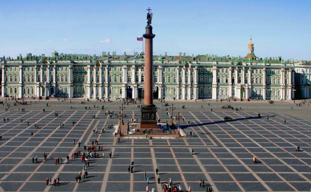 Museo Hermitage: l'arte che unisce Venezia e la Russia