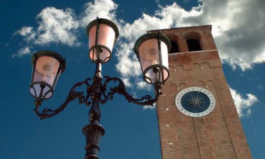 A Chioggia l'orologio più antico del mondo