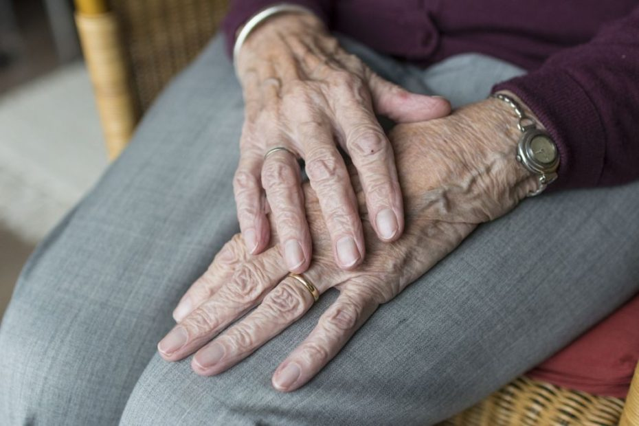 anziani vaccino