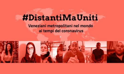#DistantiMaUniti: i giovani italiani all'estero raccontano la quotidianità ai tempi del Coronavirus (vedi tutti)