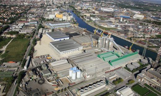 Porto di Venezia: due progetti concreti per guardare al futuro