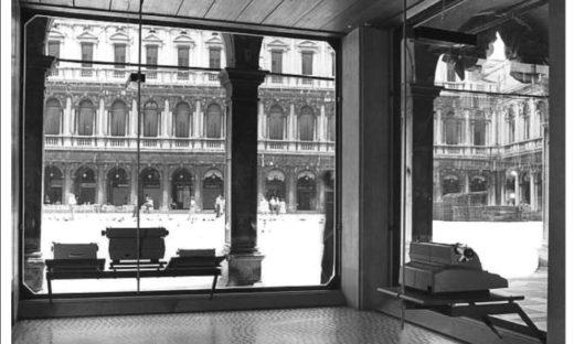 Piazza San Marco: la gemma nascosta di Adriano Olivetti