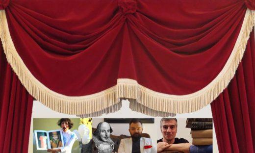 Oltre il sipario: spettacoli teatrali, aperitivi letterari, il Decamerone Veneziano