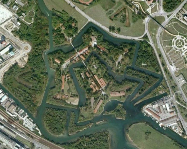 Forte Marghera: continua il recupero del più antico baluardo costruito per proteggere Venezia