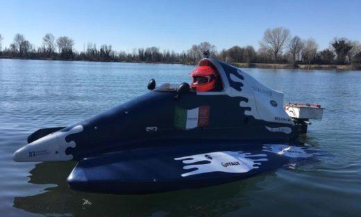 La ricerca per la motonautica al servizio dell'ambiente