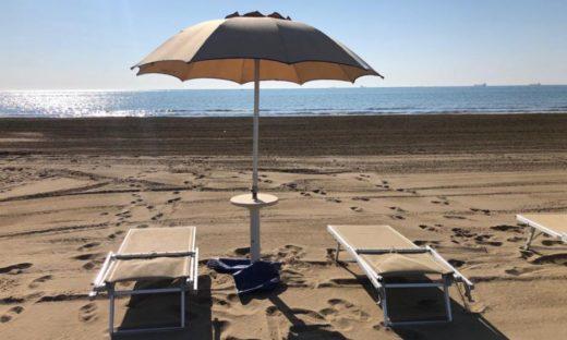 Spiagge: Venezia pronta per dare il via alla stagione
