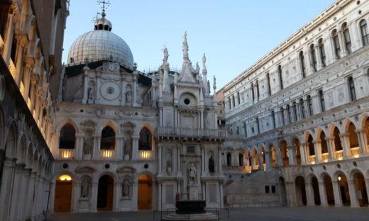 """Venezia custodisce un nuovo grande """"Museo virtuale"""" fatto di donazioni"""