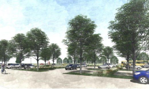 Forte Marghera: un  nuovo grande parcheggio di interscambio per Mestre