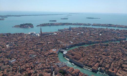Buone pratiche: altro record per la Città Metropolitana di Venezia