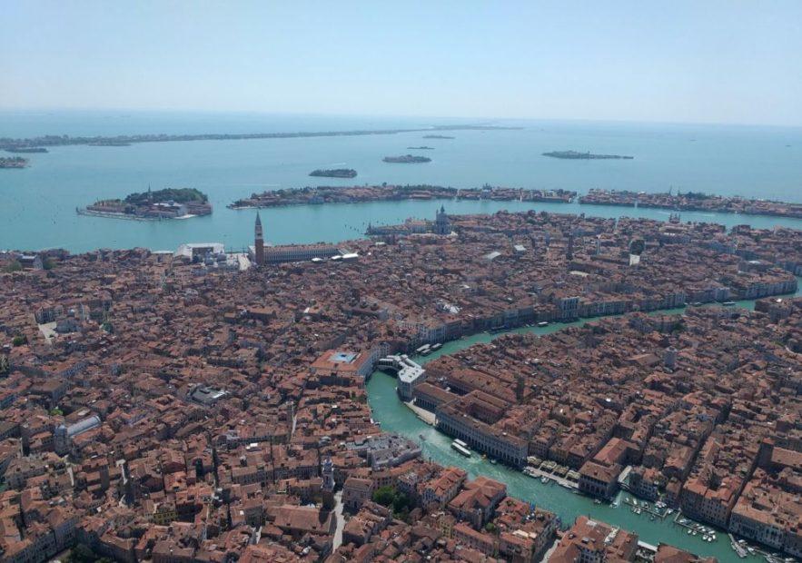 Venezia: nuovi fondi per interventi all'Archivio di Stato e al Porto