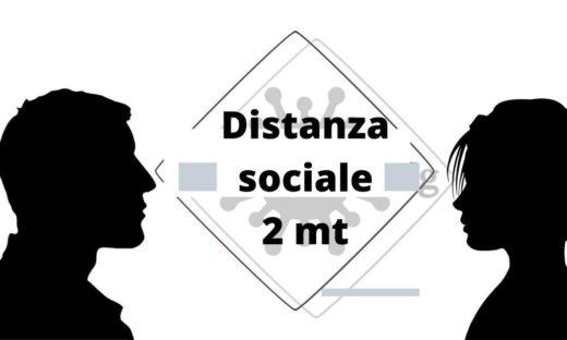 Nuovi protocolli Covid: aumentano distanza e quarantena