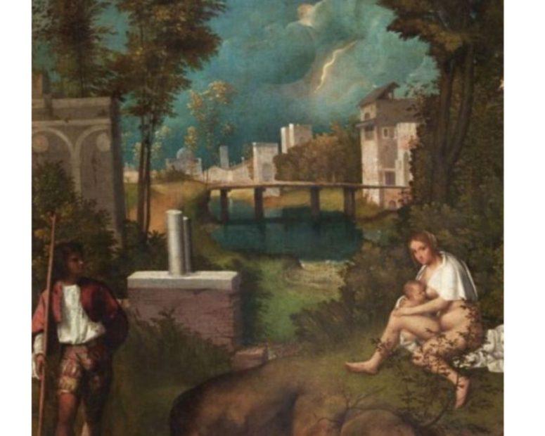 Giorgione e Tiziano: le due vittime illustri della peste
