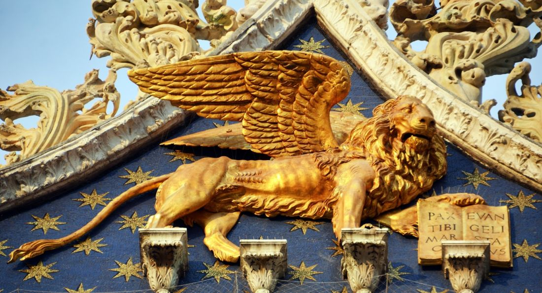 25 Aprile a Venezia: la Festa di San Marco
