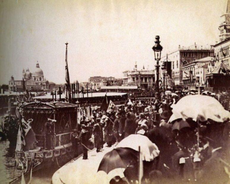 I 216 anni di Daniele Manin, primo presidente di Venezia