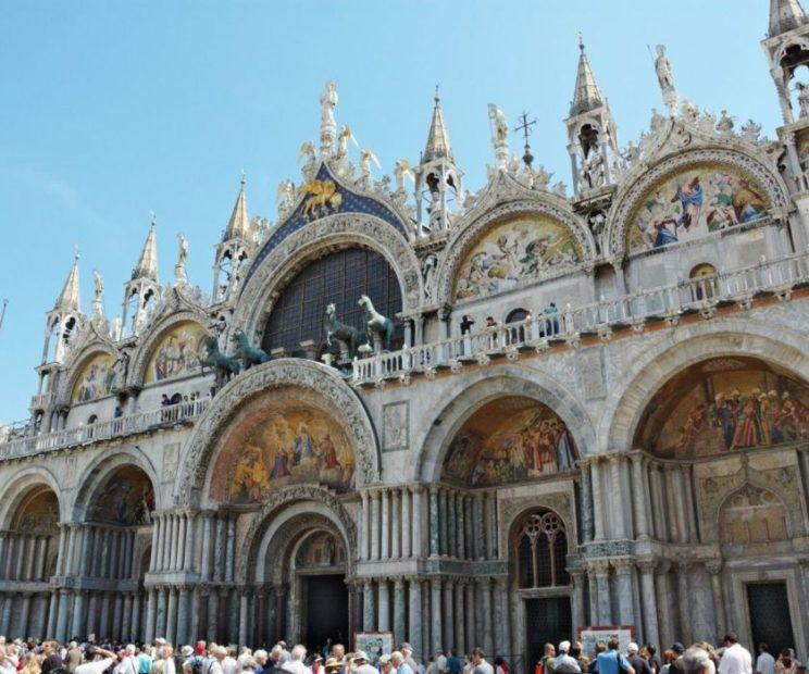 San Marco: passo avanti per la protezione dall'acqua alta