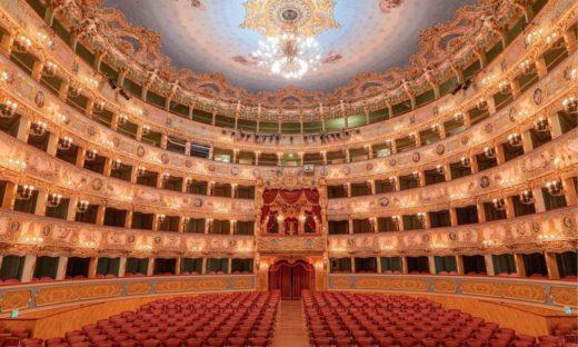 La Fenice di Venezia si reinventa. Una rinascita rivoluzionaria