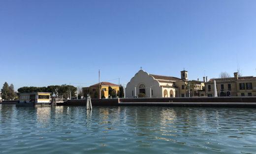 """""""Venice Open Stage"""": il teatro negli orti veneziani di Sant'Erasmo"""