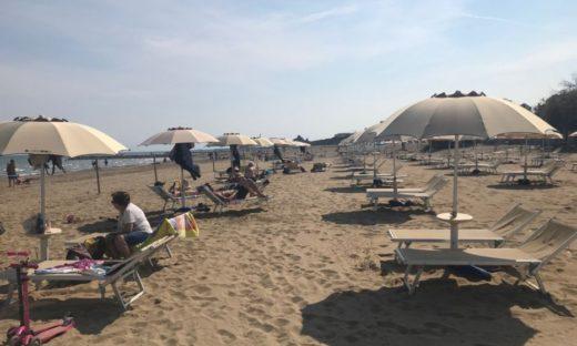 Lido di Venezia: spiaggia a portata di mano con il bus 6L