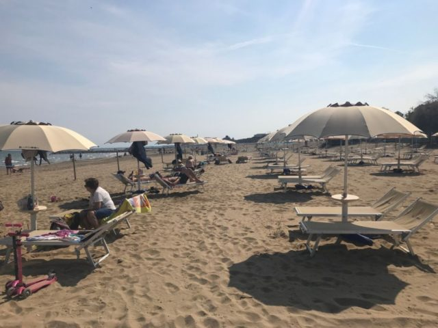spiagge Lido