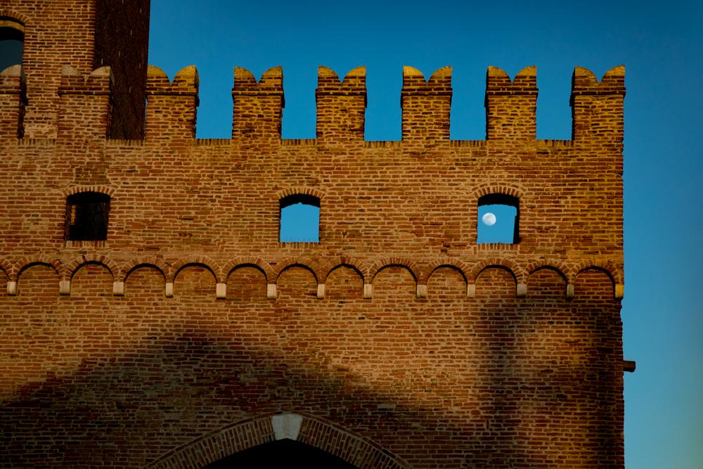 Noale città fortificata (ph. Francesco Furlanetto)