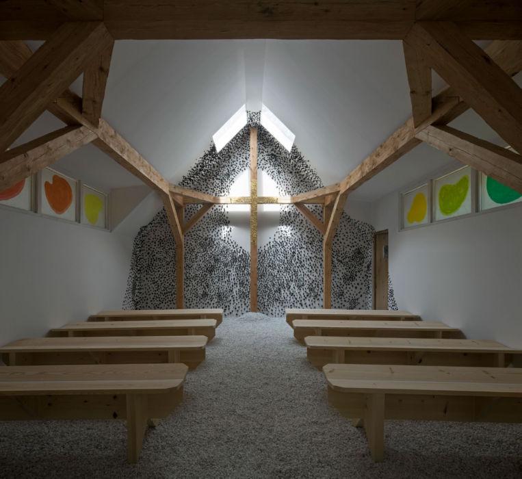 Vatican-Chapels-Fujimori