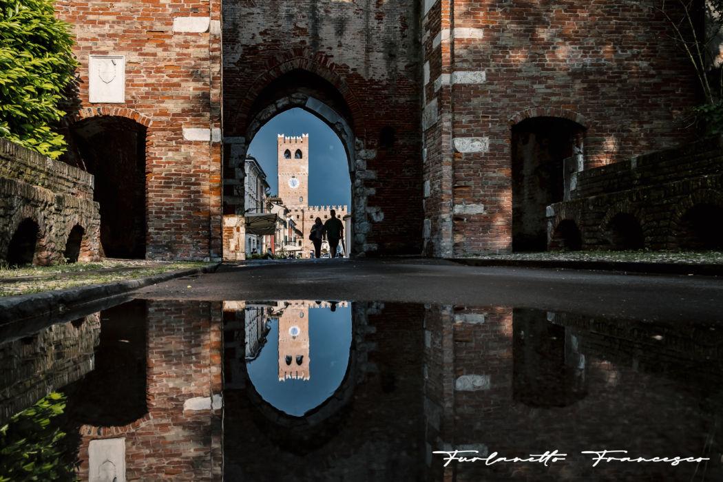 Noale borgo più bello del Veneto (ph. Francesco Furlanetto)