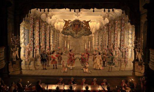 A Venezia rinasce il primo teatro pubblico della storia