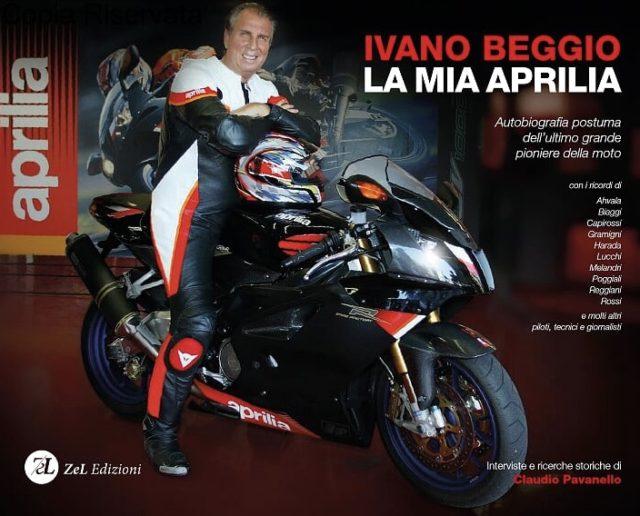 Ivano Beggio autobiografia