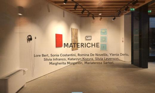 "Arte al femminile ""made in Venezia"""
