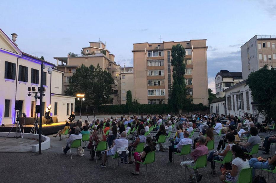 Arteven e Stabile del Veneto: insieme sul palcoscenico