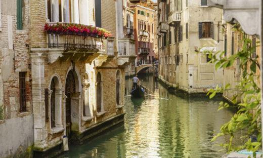 Dieci cose da vedere a Venezia: itinerari alternativi