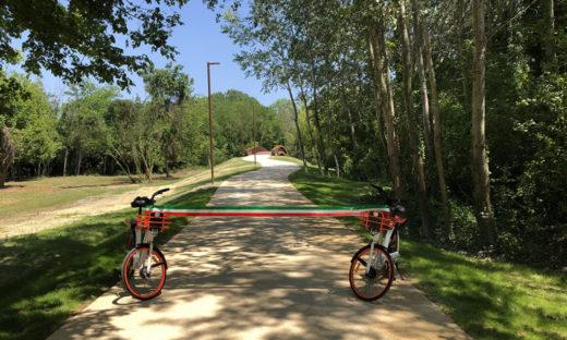 Mestre: sempre più città da vivere in bicicletta