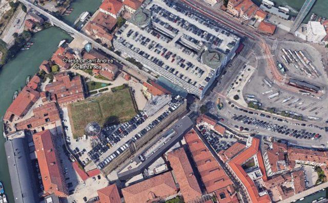Venezia, Piazzale Roma