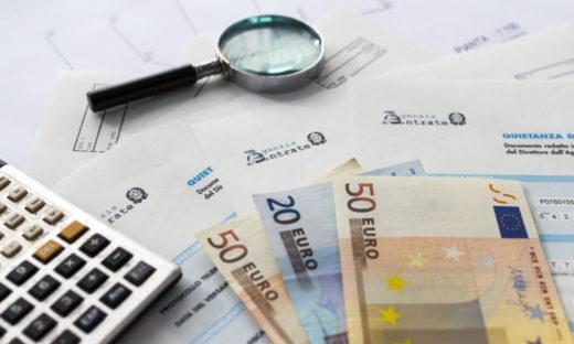 Dl Sostegni: in arrivo i primi 600 mila pagamenti