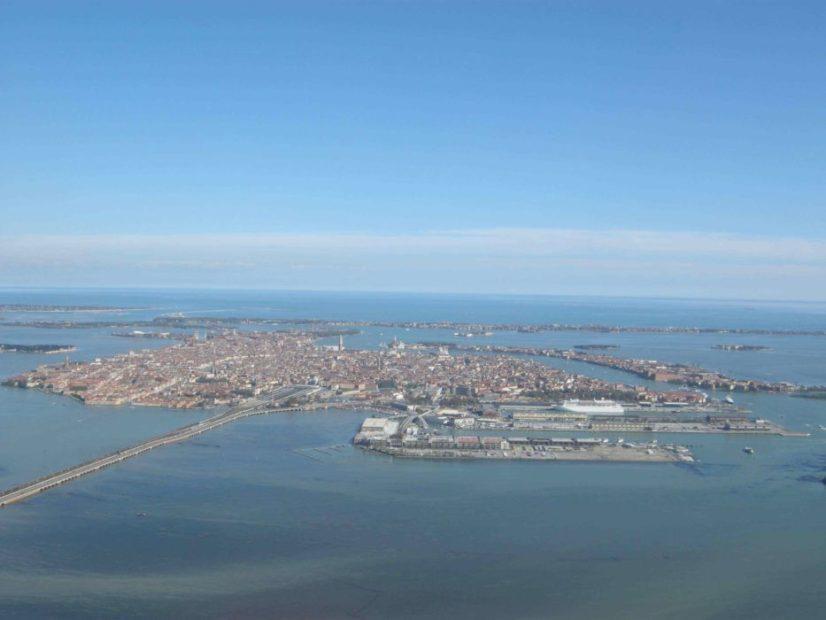 Venezia Smart: wi-fi gratuito ultraveloce e cittadini sempre più digital