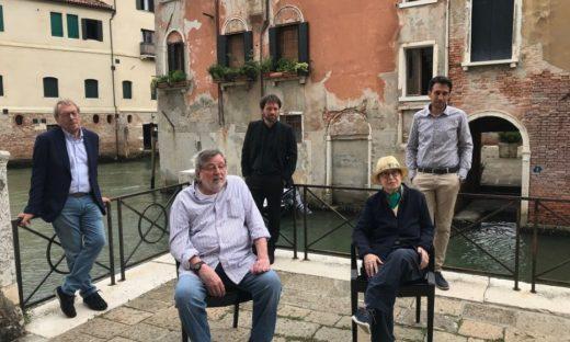 Premio Campiello 2020: la cinquina dei finalisti presentata a Venezia