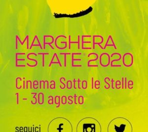 Cinema Sotto le Stelle 2020 a Marghera