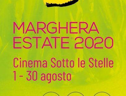 A Marghera, un mese di cinema sotto le stelle
