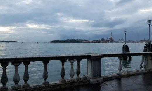 Acqua granda: erogati oltre 57 milioni per risollevare la città
