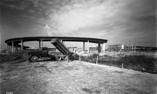 Forte Marghera: la storia di Venezia raccontata dalle fotografie di Giacomelli