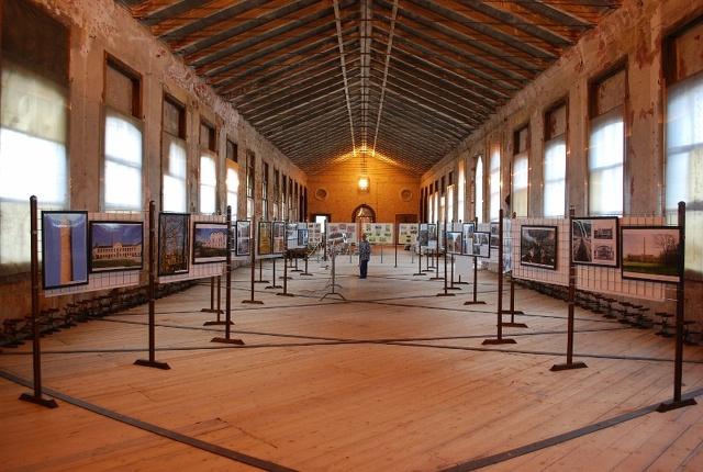 Museo della filanda Salzano
