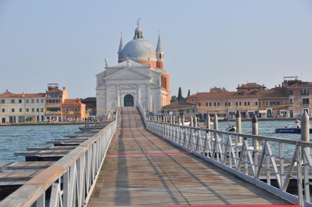 Ponte votivo del Redentore